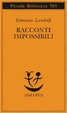 Cover of Racconti impossibili