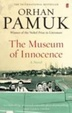 Cover of The Museum of Innocence