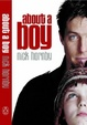 Cover of About a Boy
