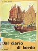 Cover of Dal diario di bordo