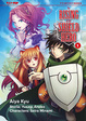 Cover of The Rising of the Shield Hero vol. 1
