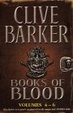 Cover of The Books of Blood 4-6