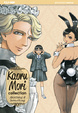 Cover of Kaoru Mori collection: Anything & Something
