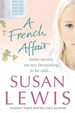Cover of A French Affair