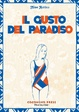 Cover of Il gusto del paradiso
