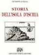 Cover of Storia dell'isola d'Ischia