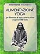 Cover of Alimentazione Yoga