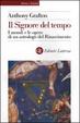 Cover of Il Signore del tempo