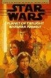 Cover of Star Wars: Planet of Twilight