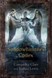 Cover of The Shadowhunter's Codex