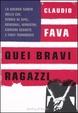 Cover of Quei bravi ragazzi