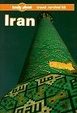 Cover of Lonely Planet Iran