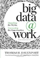 Cover of Big Data at Work