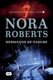 Cover of Hermanos de sangre