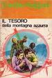 Cover of Il tesoro della montagna azzurra