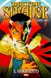Cover of Doctor Strange: Serie oro vol. 15