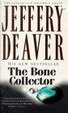 Cover of The Bone Collector