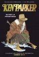 Cover of Ken Parker. Oltre la frontiera