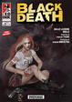 Cover of Black Death n. 2