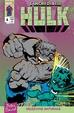 Cover of L'Incredibile Hulk di Peter David vol. 4