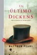 Cover of EL ULTIMO DICKENS