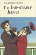 Cover of The Inimitable Jeeves
