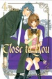 Cover of Close to you vol. 4