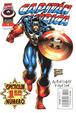 Cover of Heroes Reborn: Capitán América Vol.1 #1 (de 12)