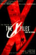 Cover of The Making of the X-Files Fight the Future
