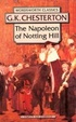 Cover of The Napoleon of Notting Hill