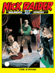 Cover of Nick Raider n. 180