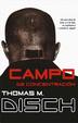 Cover of Campo de concentracion/ Camp Concentration