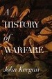 Cover of A History of Warfare
