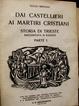 Cover of Storia di Trieste raccontata ai ragazzi