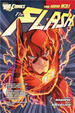 Cover of The Flash 1