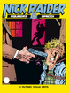 Cover of Nick Raider n. 46