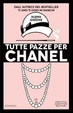 Cover of Tutte pazze per Chanel