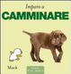 Cover of Imparo a camminare