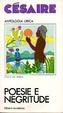 Cover of Poesie e negritude