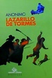 Cover of Lazarillo de Tormes