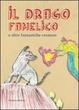 Cover of Il drago famelico