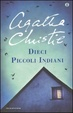 Cover of Dieci piccoli indiani