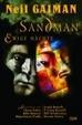 Cover of Sandman. Ewige Nächte