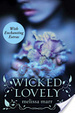 Cover of Wicked Lovely with Bonus Material