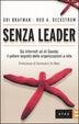 Cover of Senza leader