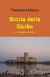Cover of Storia della Sicilia