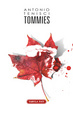 Cover of Tommies