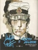 Cover of Hugo Pratt e Corto Maltese