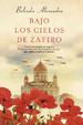 Cover of Bajo los cielos de zafiro