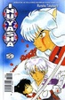 Cover of Inuyasha vol. 59